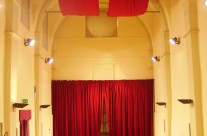 Salone Polifunzionale – San Michele Mondovì (CN)