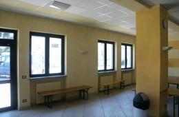 Sala Polifunzionale oratorio – Borgo Sesia (VC)