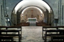Chiesa S. Maria del Prato – Genova